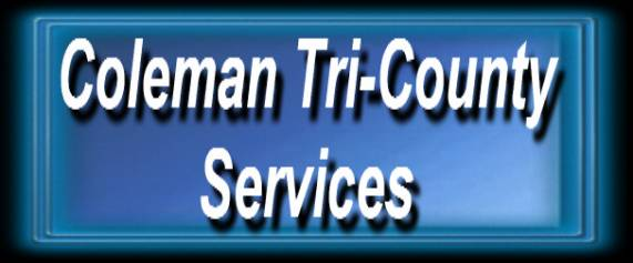 Coleman Tri-County Services